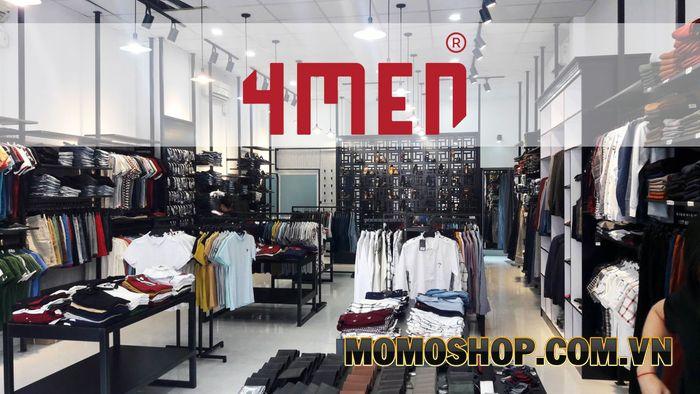 4Men Shop