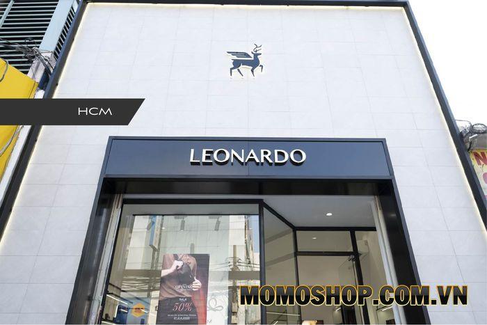 Cửa hàng thắt lưng nam tốt nhất - LEONARDO SHOP