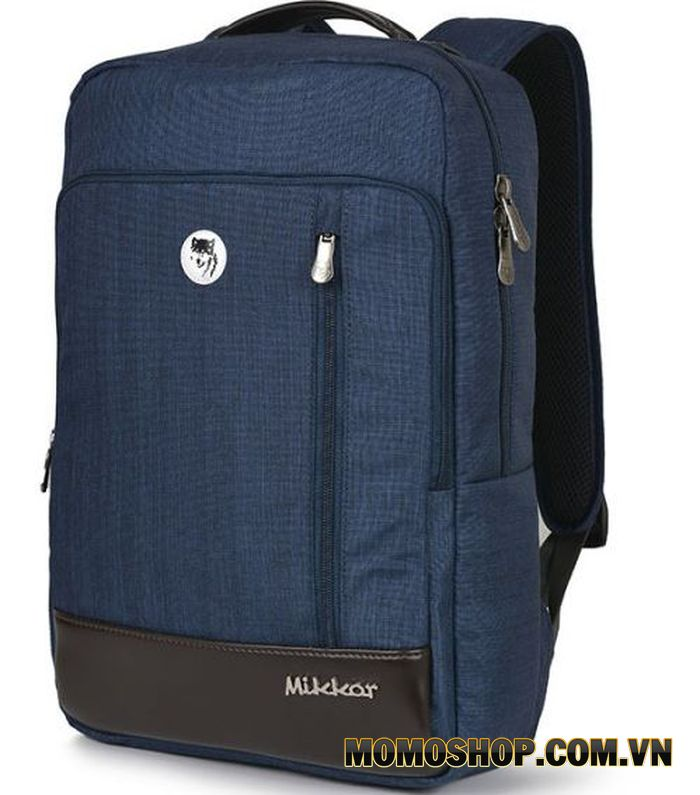 Balo laptop Mikkor 14 inch the Ralph