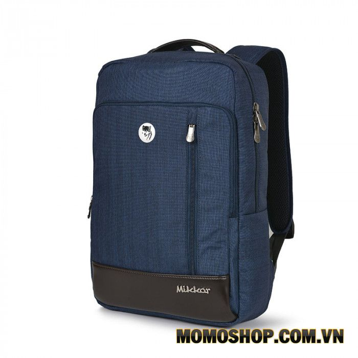Balo laptop 14 inch Mikkor The Ralph Backpack