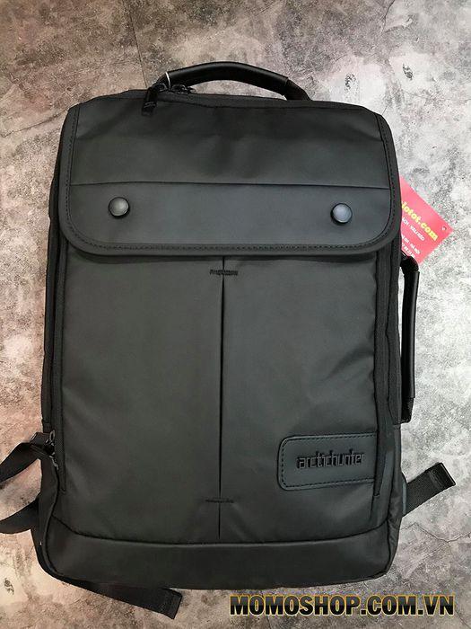 Balo laptop thương hiệu Arctic Hunter - đơn giản, tiện dụng