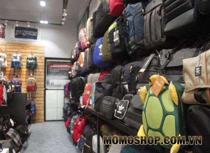 BaloCenter.com - Địa chỉ bán balo laptop quận 1 tphcm