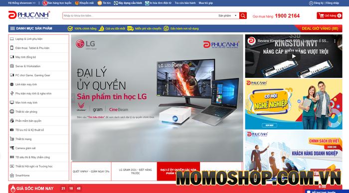 Phúc Anh - Shop bán túi chống sốc laptop chất lượng, giá rẻ