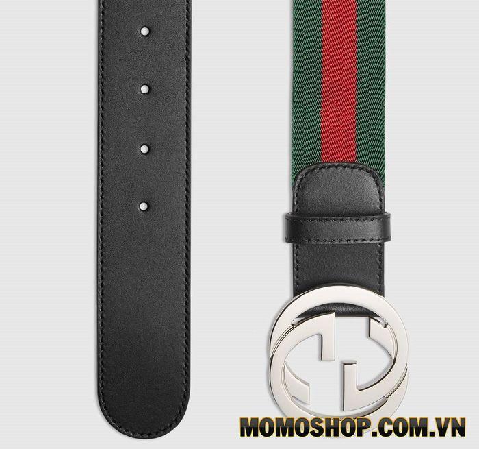 Bảo dưỡng sản phẩm để thời gian sử dụng thắt lưng Gucci lâu dài