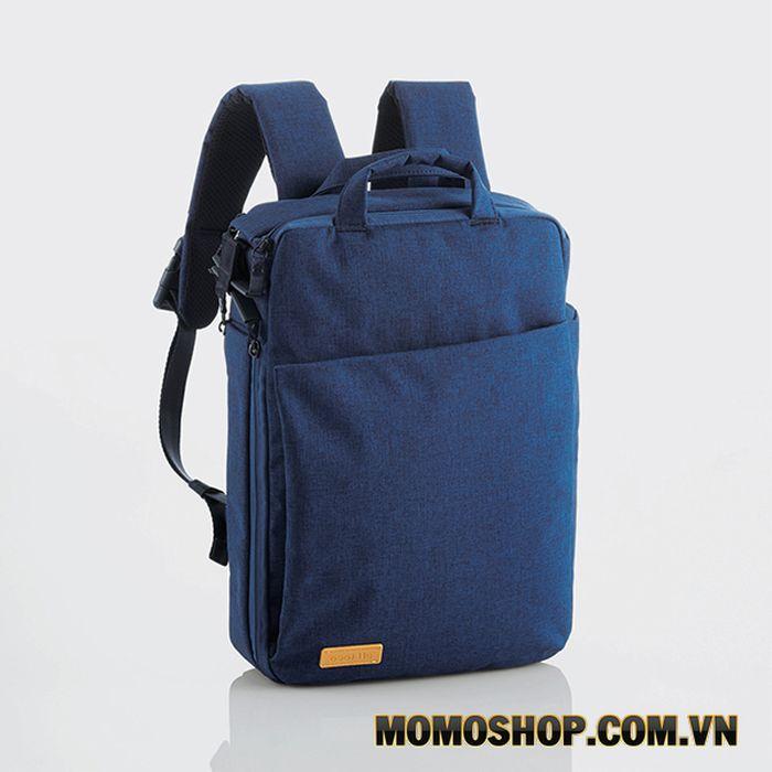 Balo laptop 13.3 inch giá rẻ Elecom BM-OF01BK