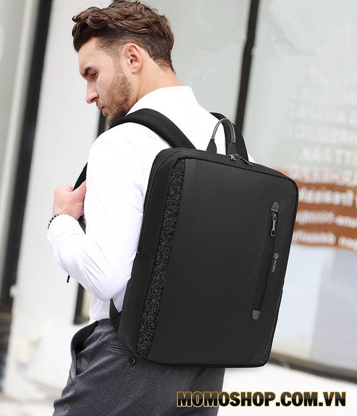 Balo laptop 15.6 inch Collbell Poso