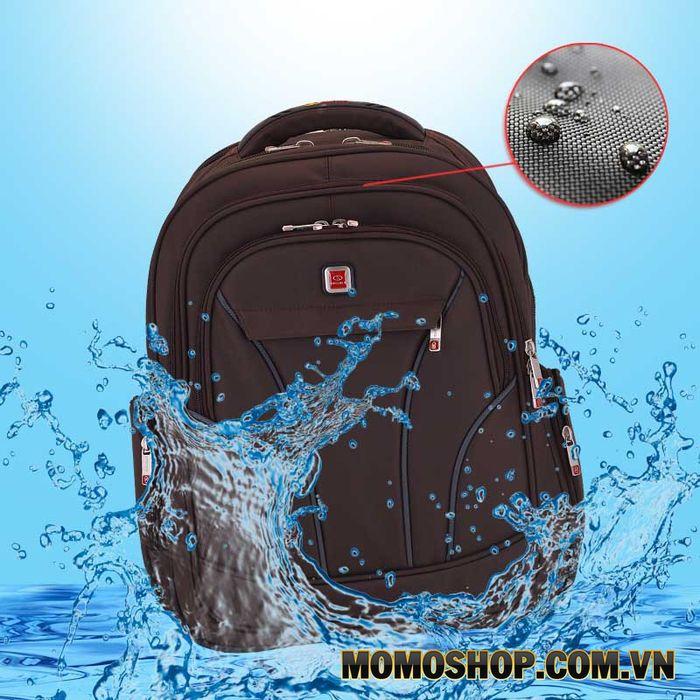 Balo laptop 17.3 inch siêu bền, chống nước