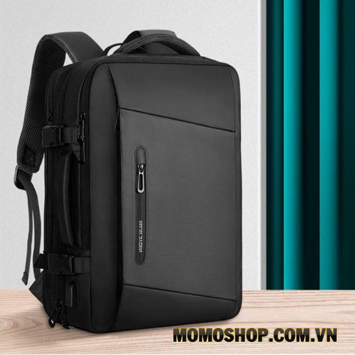 Balo laptop 17 inch Mark Ryden – Expandos