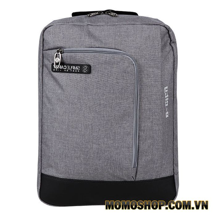 Balo laptop 17 inch Simplecarry A-City