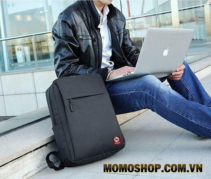 Balo laptop Haras bền đẹp, thời trang