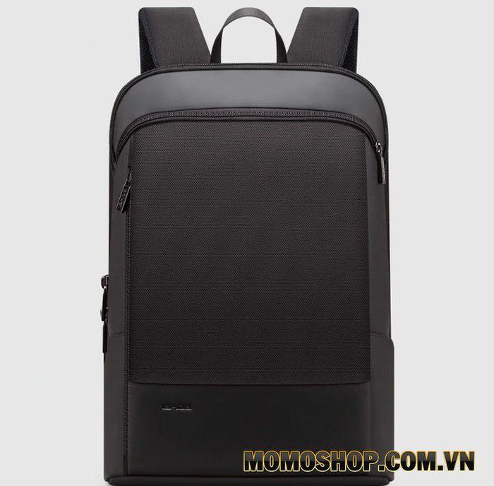 Balo laptop Bopai chống nước siêu mỏng nhẹ dành cho laptop Dell 15.6 inch
