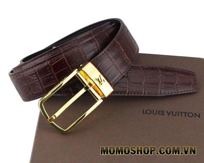 Thắt lưng nam Louis Vuitton