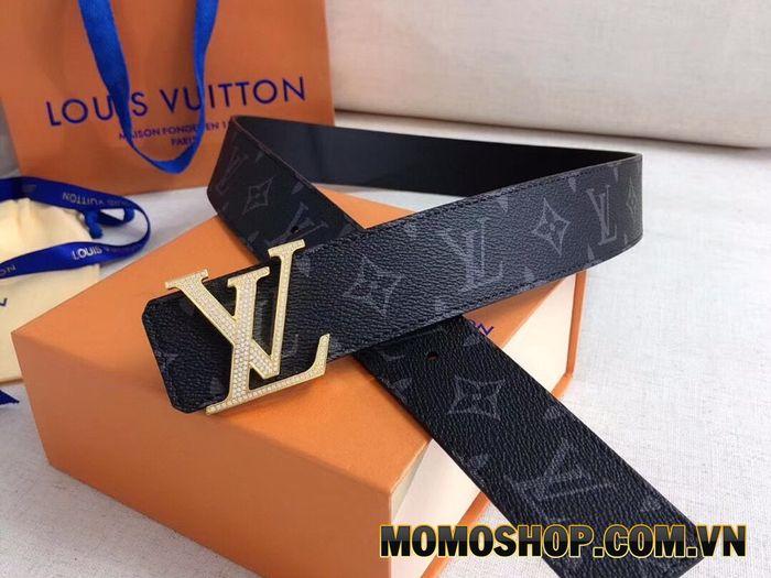 Louis Vuitton - Thương hiệu thắt lưng hàng hiệu nổi tiếng thế giới đến từ Pháp