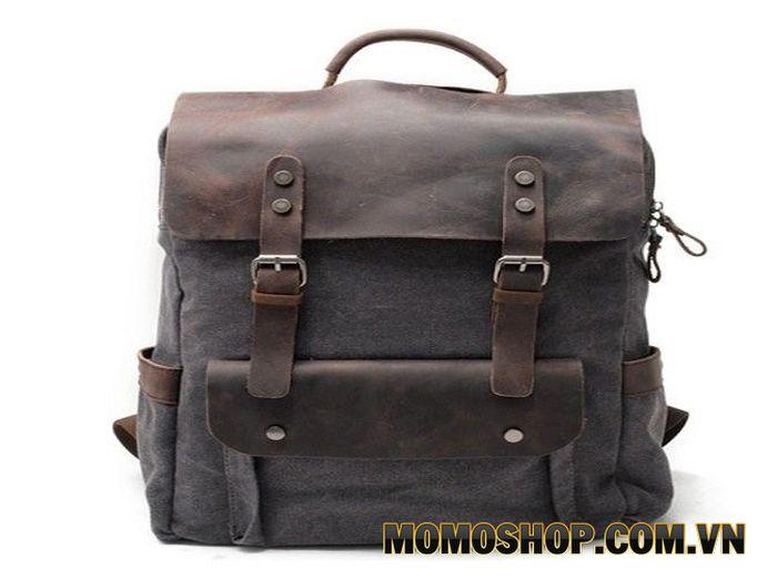 Túi đeo chéo đựng máy ảnh (DSLR Canon Nikon) - FullRame (Sony)
