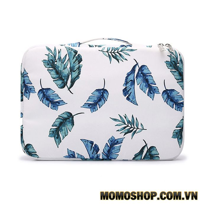 Túi laptop lông vũ 11 inch - Mang hơi hướng phóng khoáng, mới lạ và tinh tế