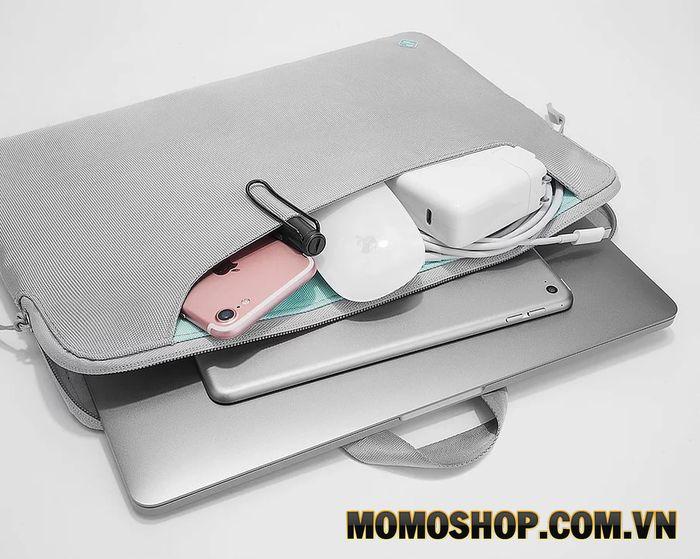 Túi xách laptop 13 inch chống sốc Tomtoc