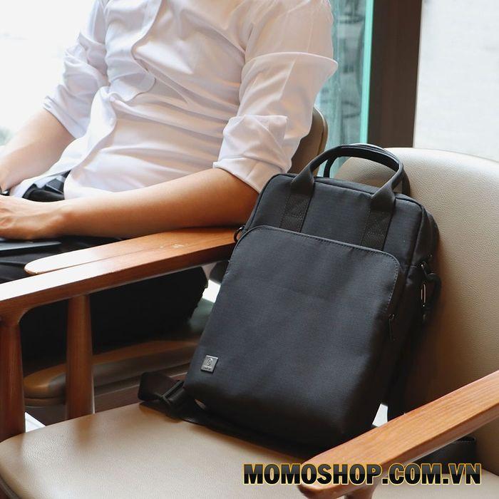 Túi xách laptop 13 inch WiWU Alpha Vertical Double Layer