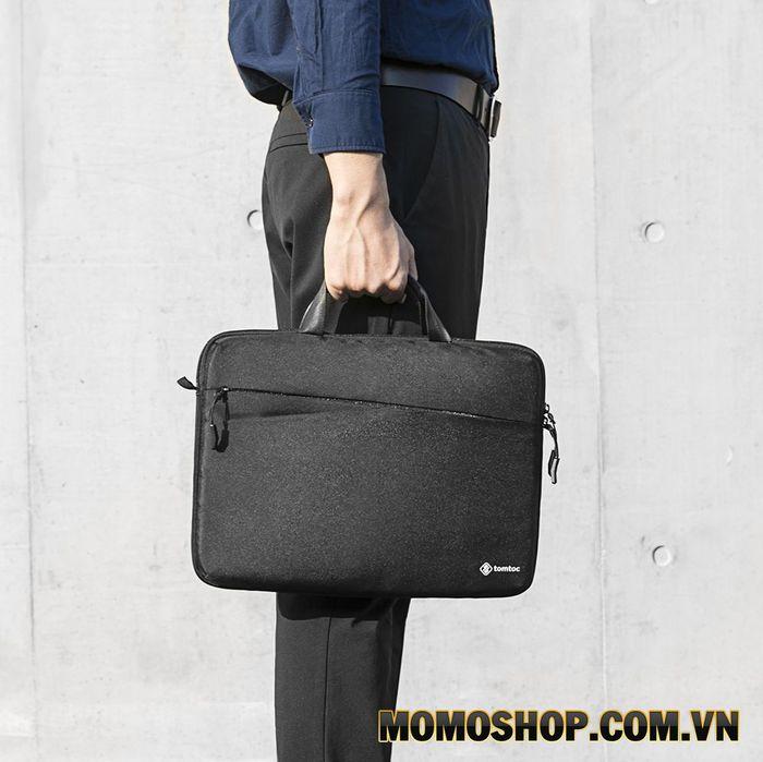 Túi xách laptop nam thương hiệu Tomtoc