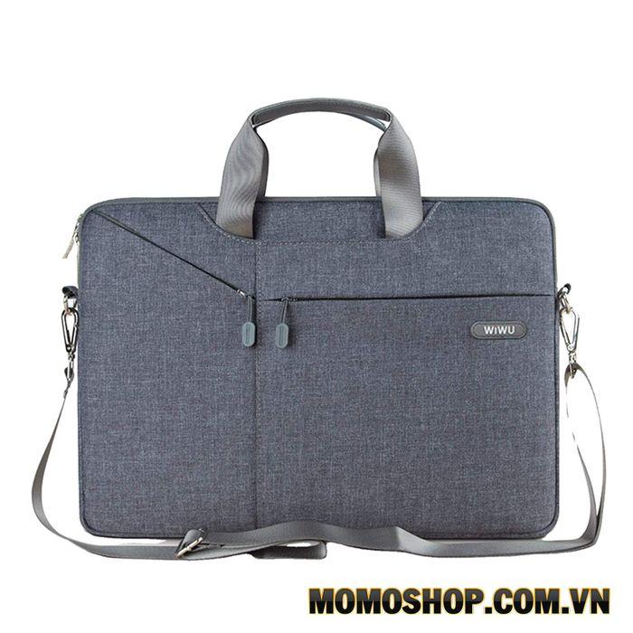 Túi xách laptop nam thương hiệu Wiwu