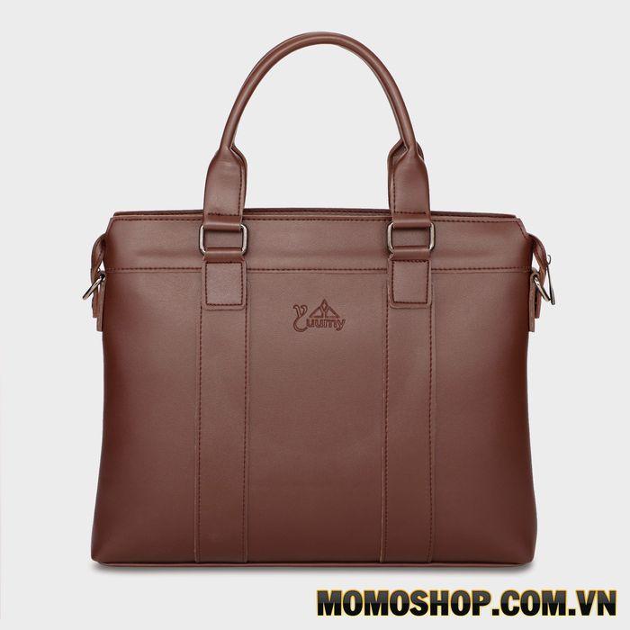 Túi xách laptop nam thương hiệu Yuumy