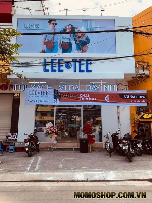 Cửa hàng Lee & Tee