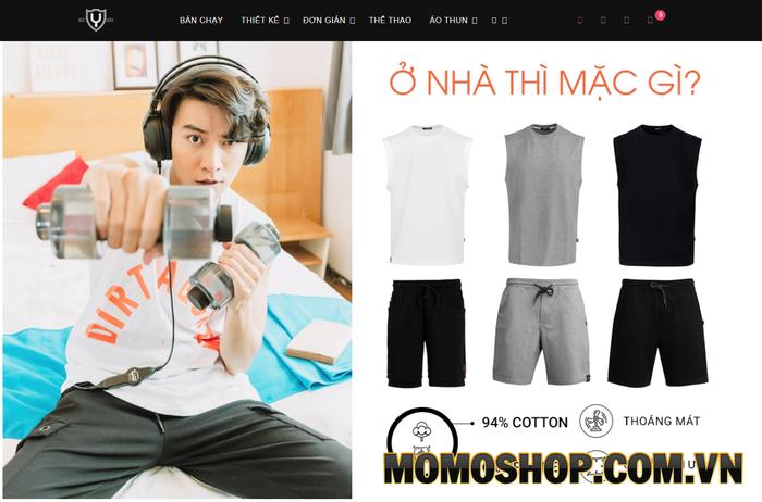 Yame Shop - Chuỗi cửa hàng đồ da lớn tại TP. HCM