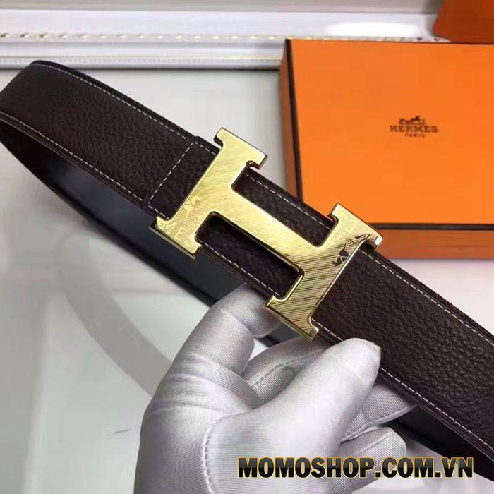 Hermes - Thương hiệu thắt lưng hàng hiệu cao cấp nổi tiếng thế giới từ Pháp