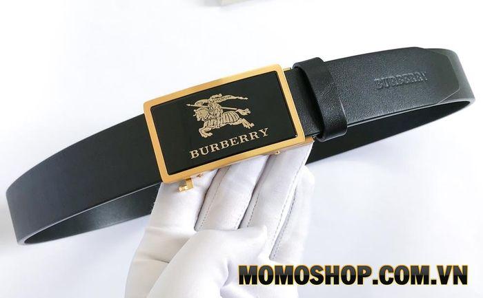 Burberry - Thương hiệu thời trang dành cho giới thượng lưu