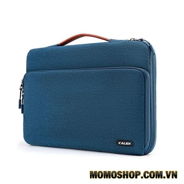 Túi xách đựng laptop giá rẻ hiệu Kalidi - Có dây đeo vai tiện lợi