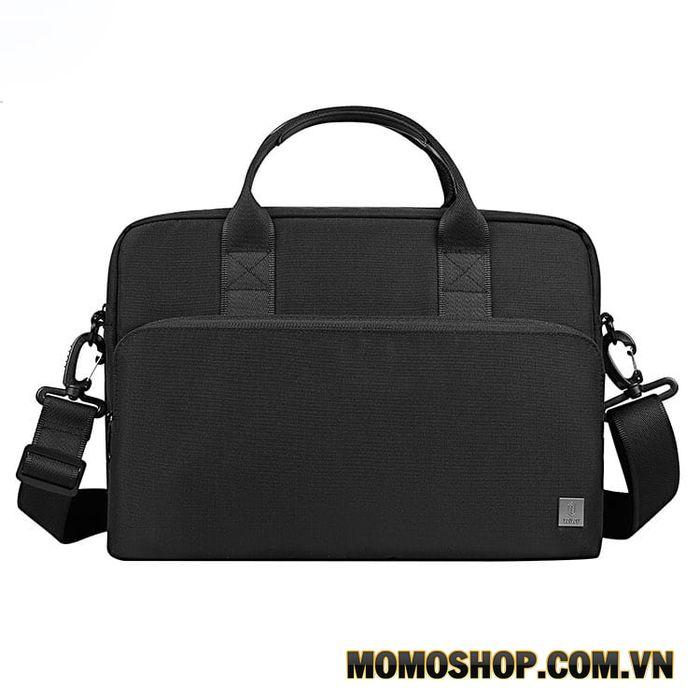 Túi chống sốc đựng laptop WiWU Alpha Double Layer Sleeve