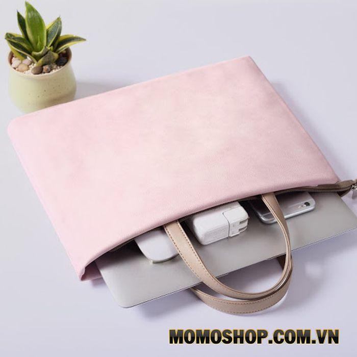 Túi đựng laptop Taikesen đứng