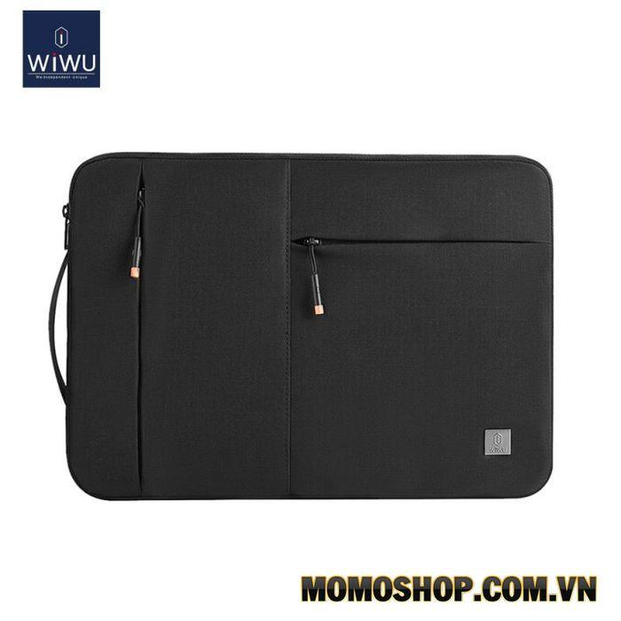 Túi đựng laptop nhỏ gọn WiWU Pilot