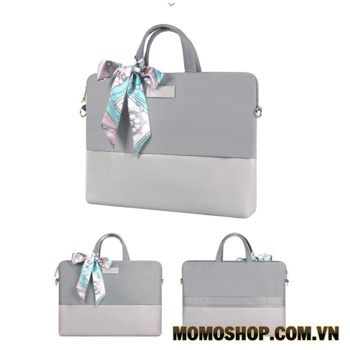 Túi laptop nữ 13-14 inch thương hiệu Kamlui