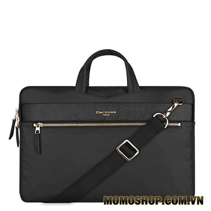 Túi xách laptop Cartinoe London Style 13.3 inch