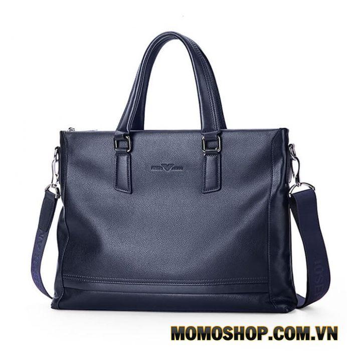 Túi xách laptop đẹp thương hiệu JOSEPH AMANI dành cho nam