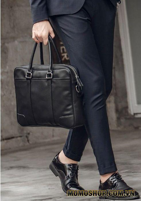Những điều cần lưu ý khi mua túi xách laptop đẹp