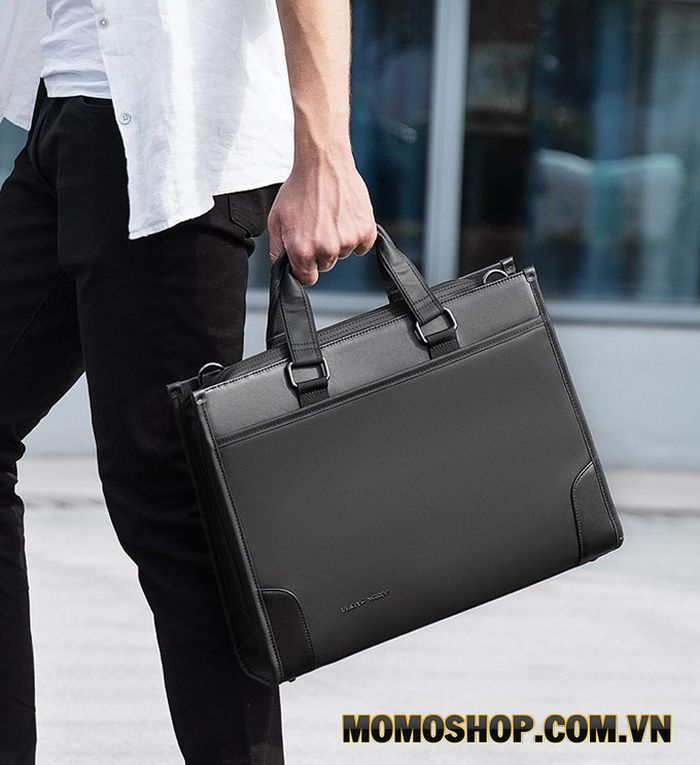 Túi xách laptop nam 14inch Mark Ryden – Bolso