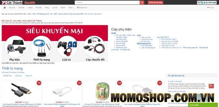 Cát Thành - Cửa hàng bán túi xách laptop nam giá rẻ được khách hàng tin dùng