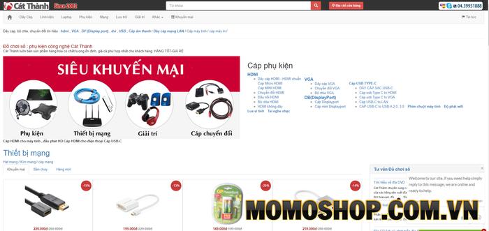 Cát Thành - Cái tên quen thuộc khi muốn sở hữu túi xách laptop nam giá rẻ nhưng chất lượng tại Hà Nội
