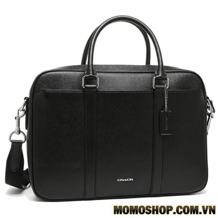 Túi xách laptop nam thương hiệu Coach