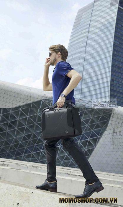 Túi xách laptop nam thương hiệu Artic Hunter