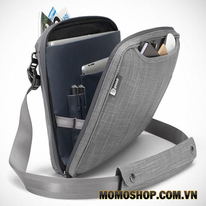 Xác định kích thước của túi xách laptop