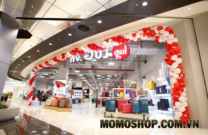 LUG.vn Hải Phòng - Chuyên phân phối vali, balo, túi xách laptop