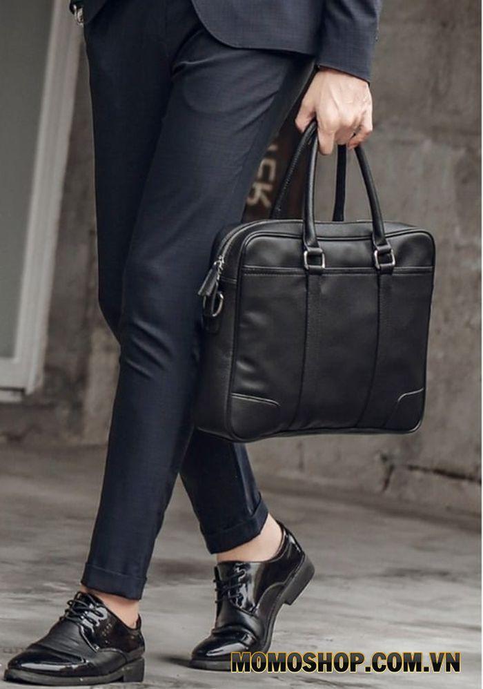 Túi xách nam laptop văn phòng, công sở đẹp