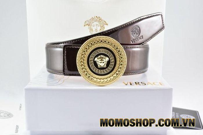 Thắt lưng nam đẹp Versace