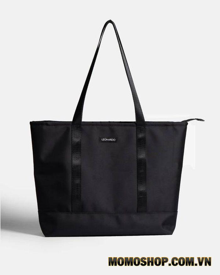 Túi Tote đựng laptop nữ giá rẻ Lenardo Oxford