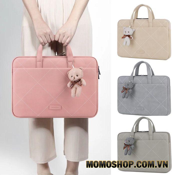 Túi xách Laptop thời trang nữ – Brinch B034