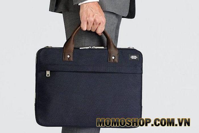 Túi xách da đựng laptop tạo nên đẳng cấp và phong cách cho phái mạnh