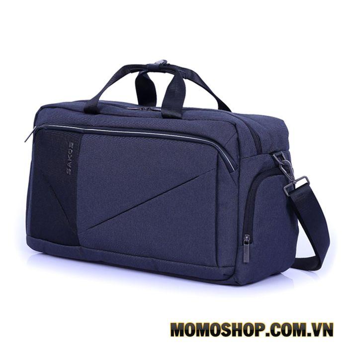 Túi xách laptop 17.3 inch Sakos thiết kế thông minh, đa công dụng