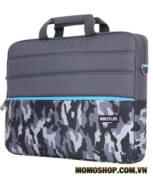 Túi xách laptop Bestlife Business 15.6 Grey